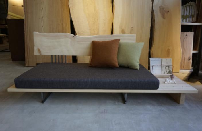 木鉄−kotetsu−|大地の鼓動を感じる空間kinoco.
